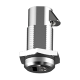 T-Handle Cam Lock ZMC-30